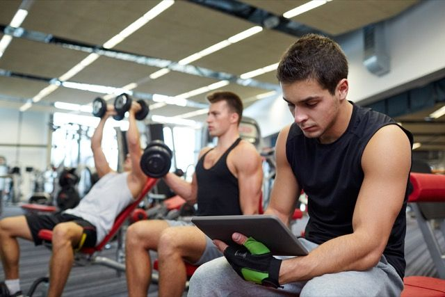 online-personal-trainer