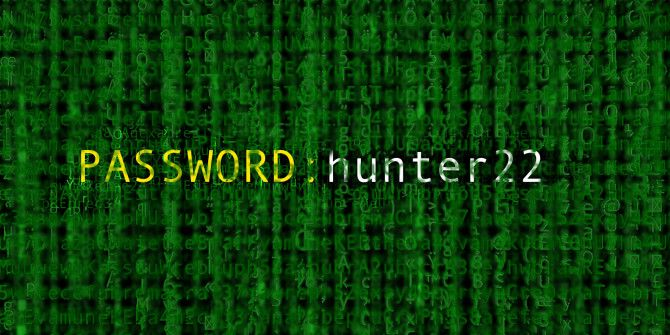 Test Your Password Strength with the Same Tool Hackers Use