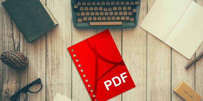 Make Your PDF Files More Accessible & Reader Friendly with these Tips