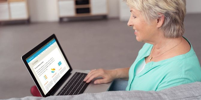 The 7 Best Web Apps For People Approaching Retirement