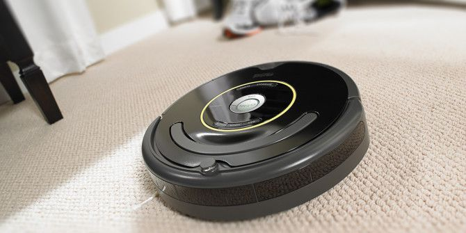 6 Top Robot Vacuums You May Be Able To Afford