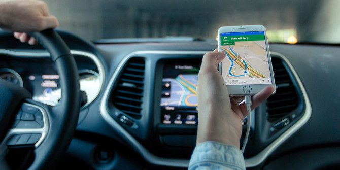Smartphone vs Sat Nav: Should You Buy a Dedicated GPS Device?