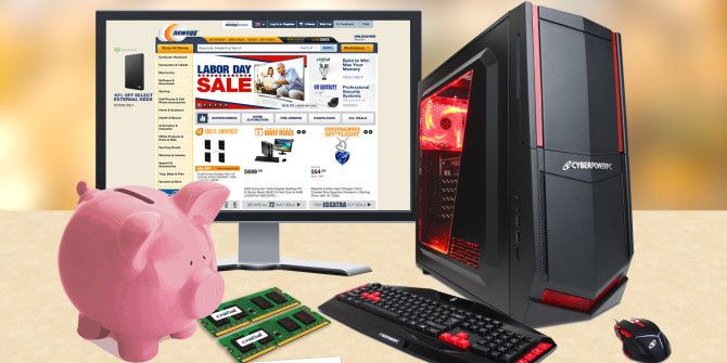 7 Websites to Save Money on Pre-Owned Computer Hardware