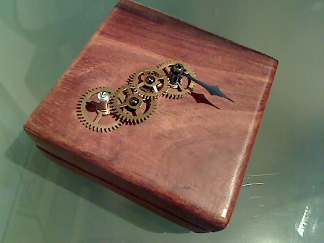 steampunk-compass