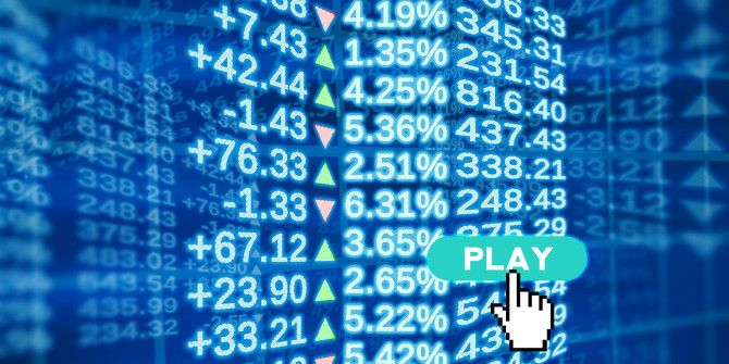 5 Stock Market Games That'll Teach You How to Make Money