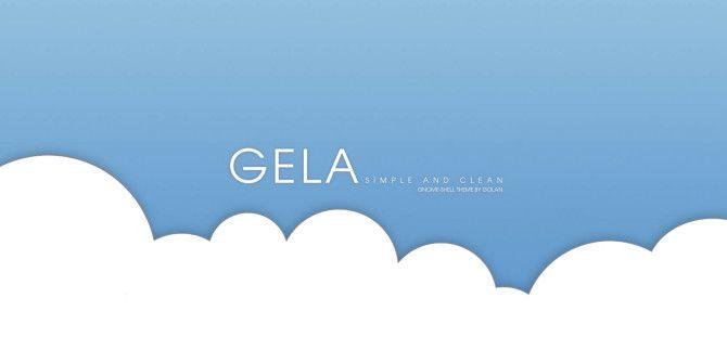 Make Ubuntu Look Like Mac With the Gela Theme