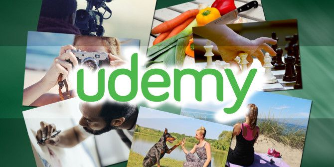 Learn a New Hobby Today with 10 Popular Udemy Courses