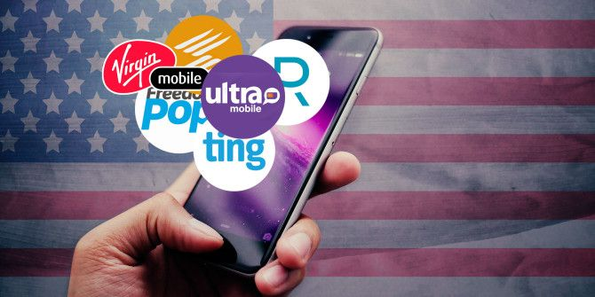 The Best US Cellular Data Plans for Your Smartphone