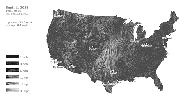 5 Mesmerizing Maps That Will Blow Your Mind