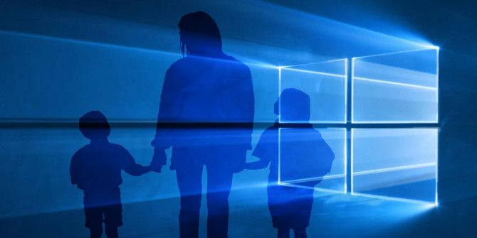 Check Out The New Windows 10 Parental Control Options