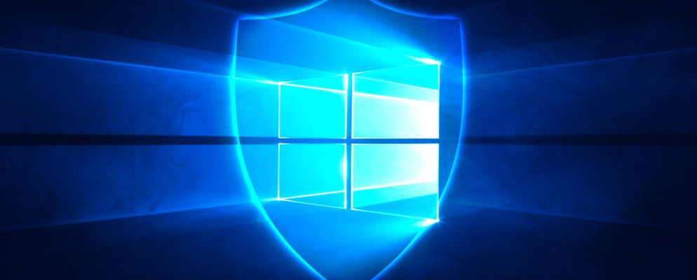Die 8 beste Sicherheitssoftware für Windows 10 Malware Protection