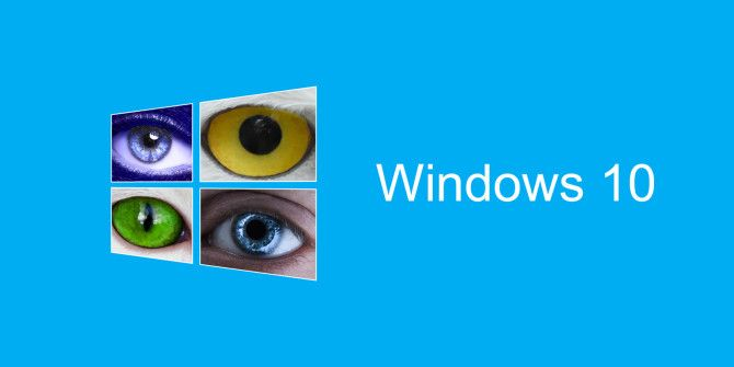 Windows 10 Is Watching: Should You Be Worried?