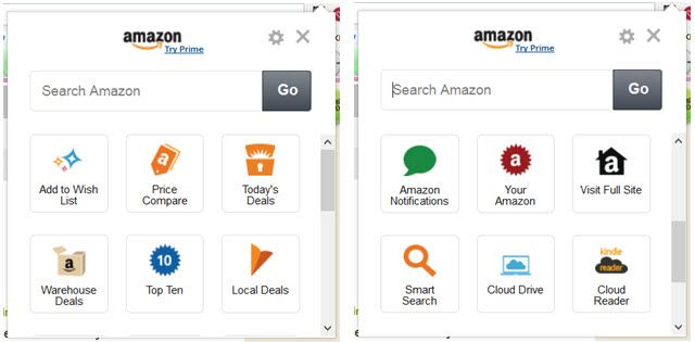 Amazon1Button