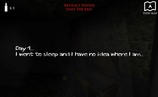 Dungeon Nightmares Screenshot