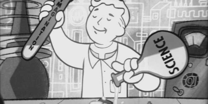 Fallout 4 Is Almost Here: Start Planning Your Character Now!