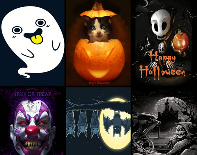 HalloweenWallpaperSelection2015