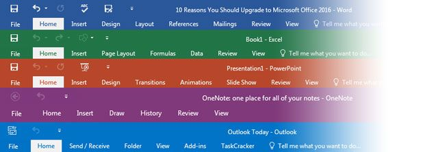 13 Reasons You Should Upgrade To Microsoft Office 2016