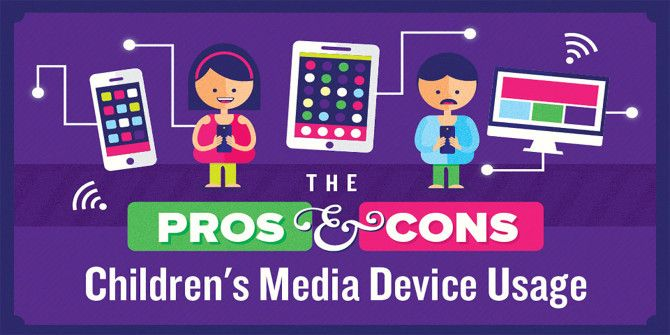 Should Children Be Allowed To Use Media Devices?
