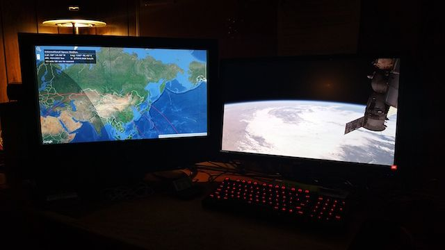 Screensavers-iss-live-view