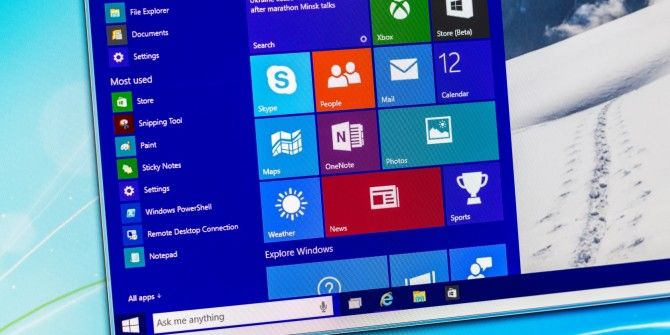 How to Enable God Mode in Windows 7, 8.1, and 10