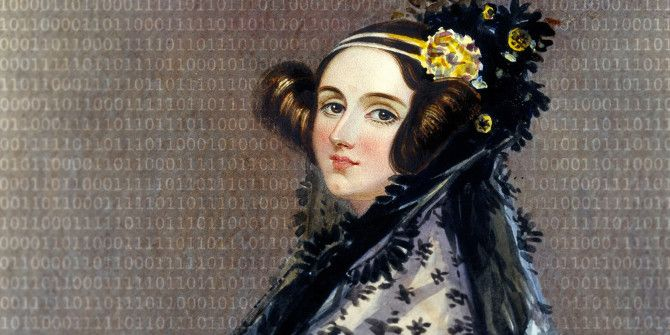 How Ada Lovelace, the First Computer Programmer, Changed the World