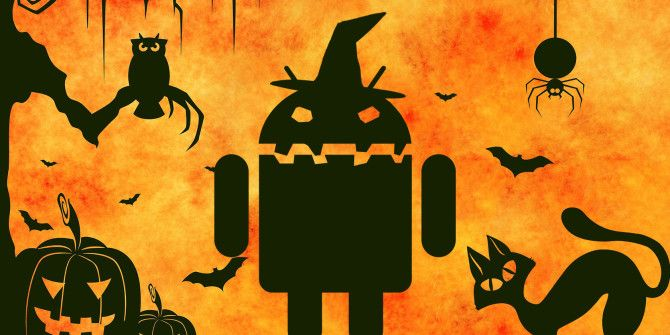 You Need These 13 Android Apps to Be Ready for Halloween