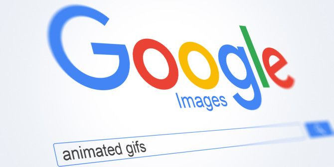 How to Get Animated GIFs in Image Searches on Chrome