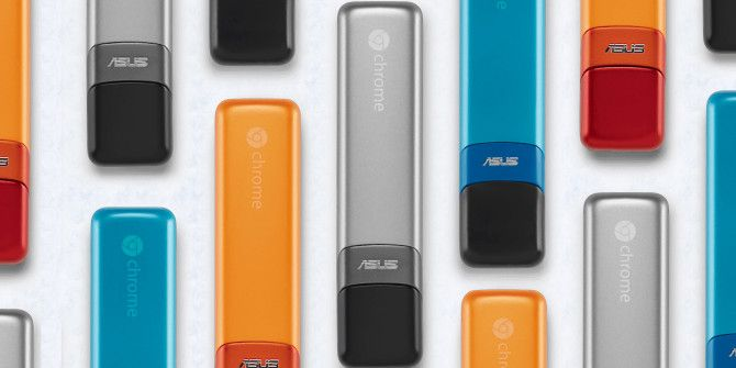 What Is the Chromebit and Is It Better Than the Intel Compute Stick?