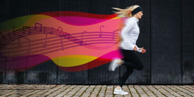 These 7 Beat Syncing Apps Can Make You Run More Every Day