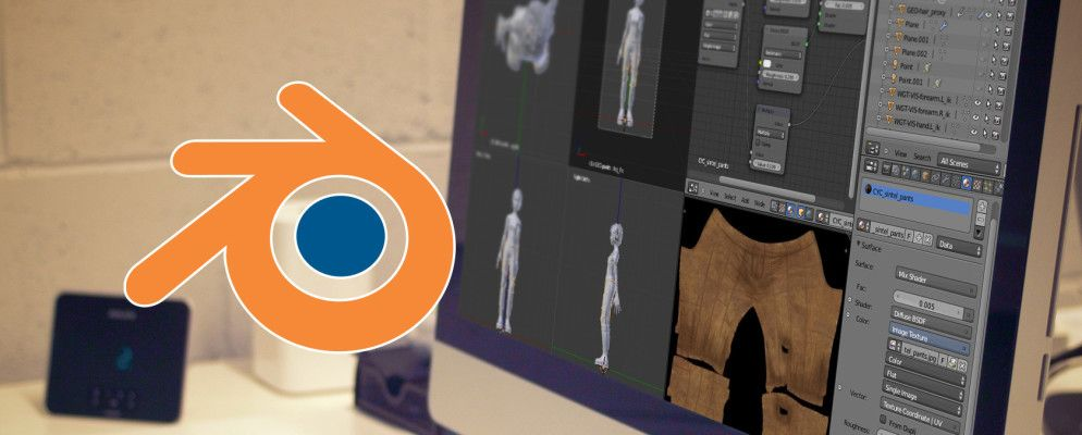 Getting Started with Blender: 7 Fantastic Tutorials for Newbies