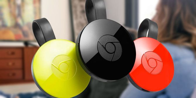Here's Yet Another Way to Get a Free Chromecast!