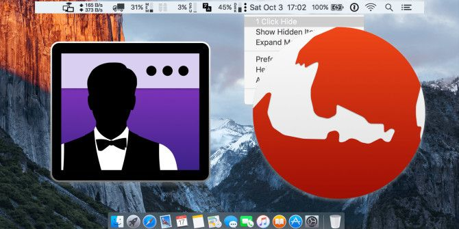How To Customize & Tidy Your Mac Menu Bar