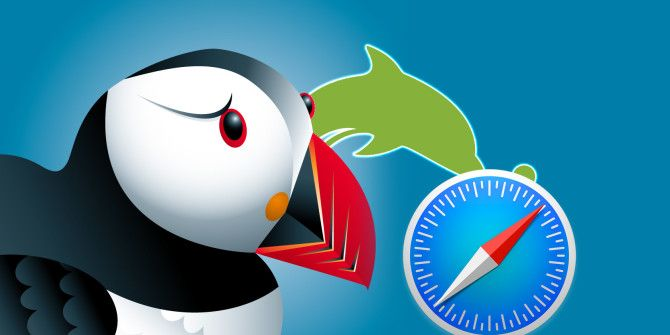 Mobile Browsing: Are Puffin and Dolphin Better Than Safari?
