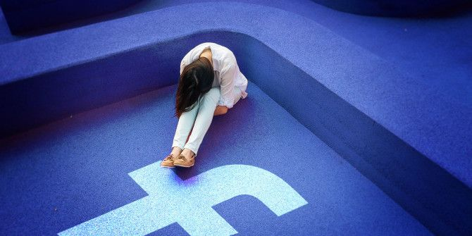 "Facebook Makes You Sad, and ""It Won't Happen to Me"" is a Lie"