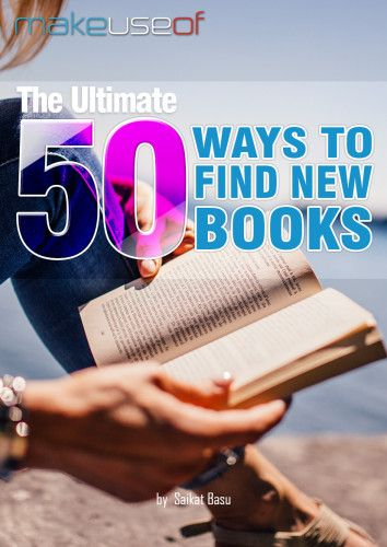 The Ultimate 50 Ways to Find New Books to Read