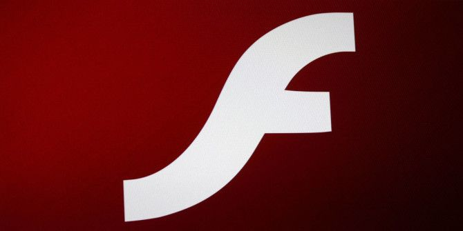 Security Alert: You Need to Uninstall Flash Right Now