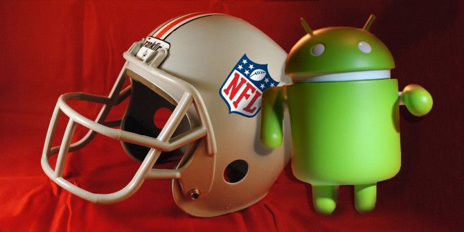 8 Apps Every Football Lover Needs for the 2015 NFL Season