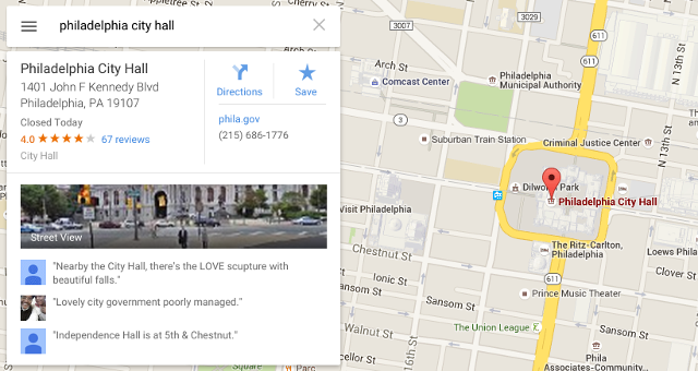 google-maps-lite-mode-screenshot