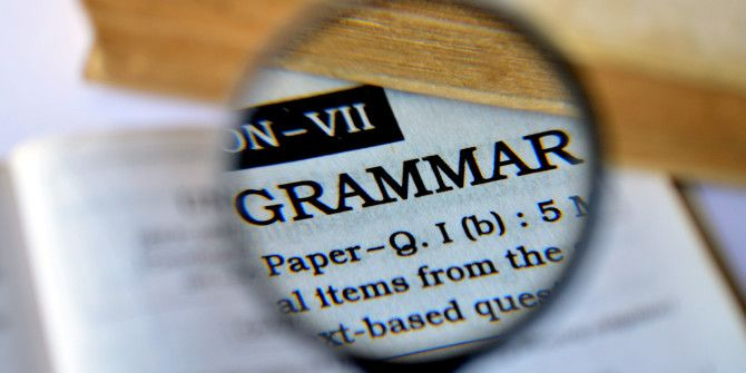 9 Websites That Solve Dumb English Grammar Mistakes Instantly