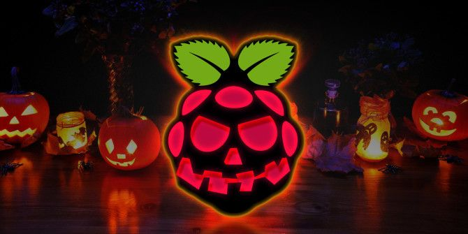 10 Amazing Halloween Props You Can Make with a Raspberry Pi
