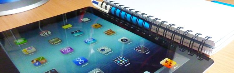 ipad-and-notebook