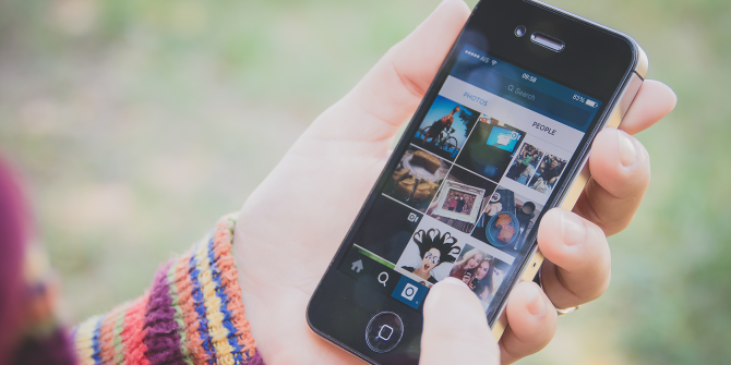 Save on Data Fees by Disabling This Instagram Feature