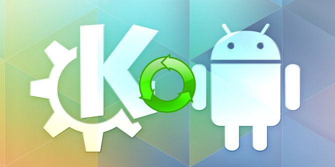 Using KDE Connect to Sync your Android Device with Your Linux Computer