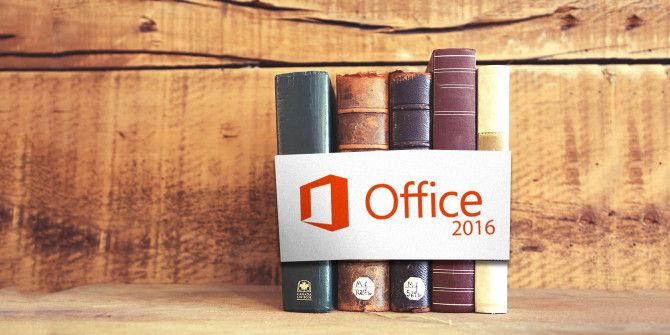 9 Tips to Learn All About Office 2016