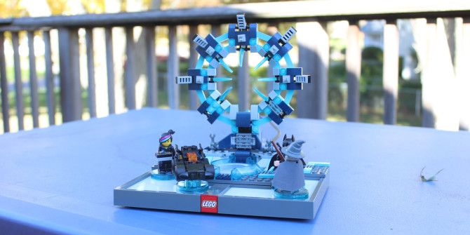 LEGO Dimensions Starter Pack Review and Giveaway