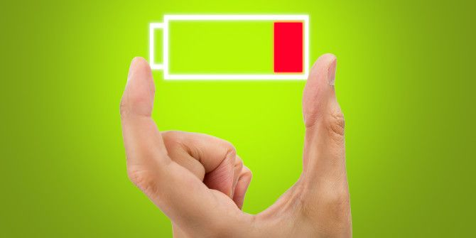 3 Small Tricks to Squeeze More Battery Life on Android