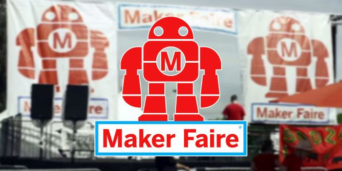 This Guy Invented the Maker Faire in 2006 and It's Still Awesome