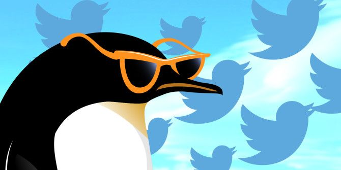 8 Ways to Manage Multiple Twitter Accounts on Linux