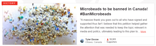 microbeads-petition