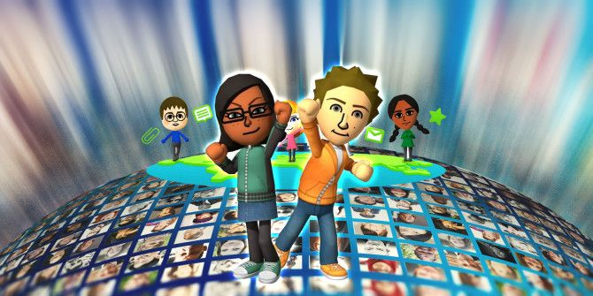 Nintendo Thinks You Want a Mii Mobile Game, Homestar Halloween…[Digest]